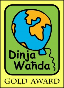 DW logo AWARD 40