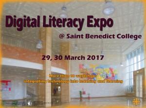 Digital Literacy Expo